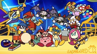 Kirby's Past Rivals Ensemble