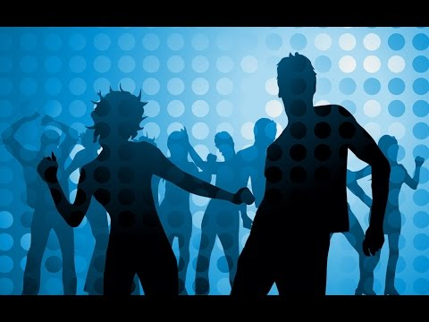 "Upbeat Background Music Instrumental ""Dance & Electronic"""
