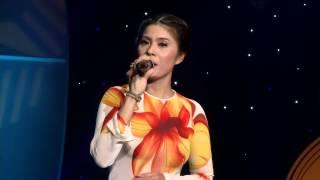 Solo cùng Bolero - Bán kết 1: Trịnh Thanh Thảo - Mùa mưa đi qua
