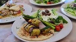 Experience the Taste of Ziziki's Plano - Preston Rd & Spring Creek