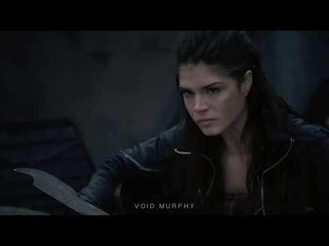 "➳Octavia Blake | ""You are Wonkru or you are the enemy of Wonkru"""