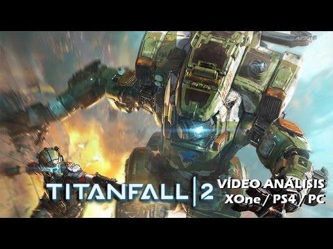 Titanfall 2  | Análisis español GameProTV