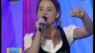 Ilinca Bacila - Ardelean Show - Recital Gala Mamaia Copiilor 2014