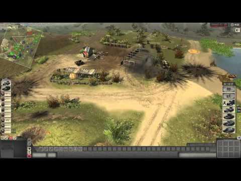 В Тылу Врага Штурм 2 - Бой по сети (3 vs 3)