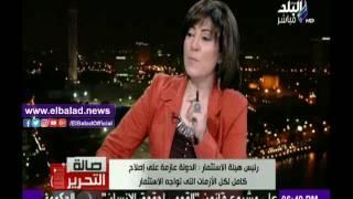 محمد خضير: القانون ليس الحل الأوحد لتهيئة مناخ الاستثمار.. فيديو