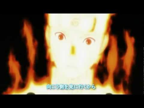 [MAD] Naruto Shippuden Opening - 11