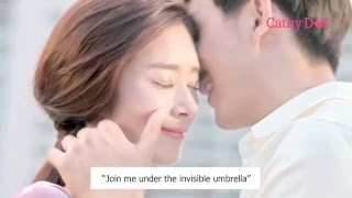 Cathy Doll Invisible Sun Protection SPF33 PA+++ 30 Sec TVC (Eng Sub)