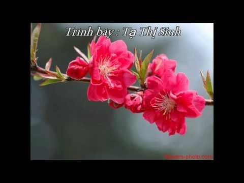 Mùa Xuân và Cô mẫu giáo - St. Bùi Anh Tôn - Trình bày Tạ Thị Sinh