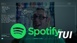 spotify-tui-and-spotifyd-music-from-your-terminal