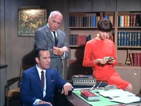 Irving Szathmary - Get Smart (1965)(El Superagente 86)(Remastered)(Clean)