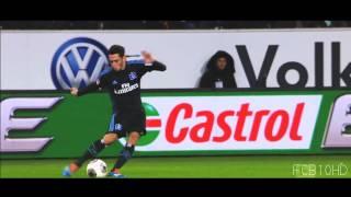 Hakan Calhanoglu - Ultimate Free Kicks Goals | 2015 (HD)