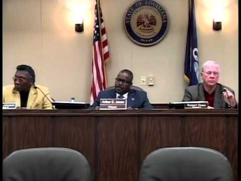 City of Bastrop Louisiana January 2016 City Council Meetings