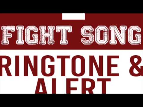 Indiana Hoosiers Fight Song Theme Ringtone and Alert