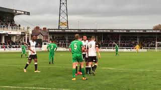 Video GoPro Goals Plus: Hereford FC 5-0 Hitchin Town download MP3, 3GP, MP4, WEBM, AVI, FLV April 2018