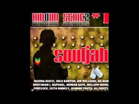 Souljah Album
