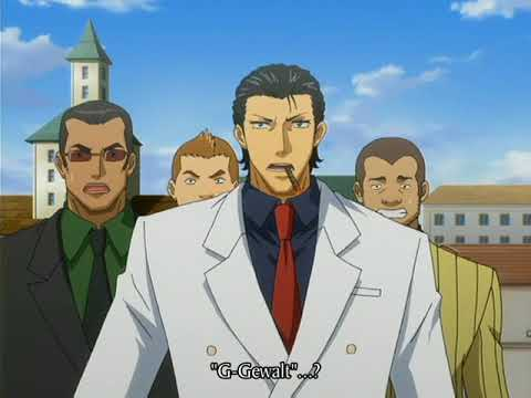 Ikoku irokoi romantan Folge 2 ger sub