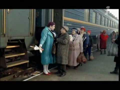 Мюзикл Красная шапочка. Фильм о фильме, 2013 г.
