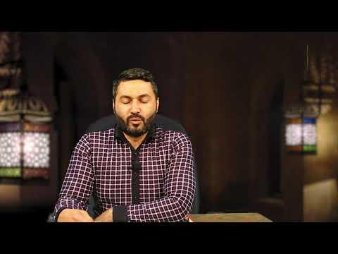 Danışığın ədəbləri Ramazan2021 Moizəsi _ Hacı Mütəllim