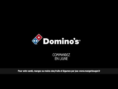 Vidéo Domino's Pizza / Les Montagnardes sont de retour !
