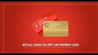 Tutorial Cashless System (NL)