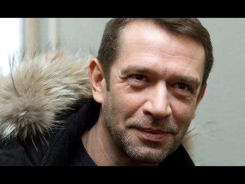 Владимир Машков женится на бывшей жене!!!