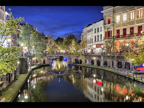 Top Tourist Attractions in Utrecht (Netherlands) - Travel Guide