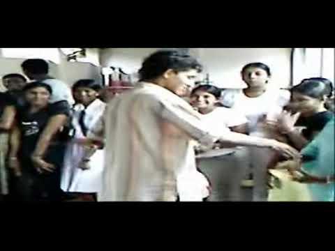 Drama Class Final Day 2007 A/L