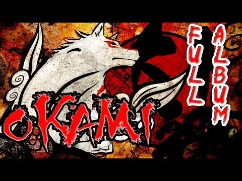 Okami Full Album  Traditional Japanese Music