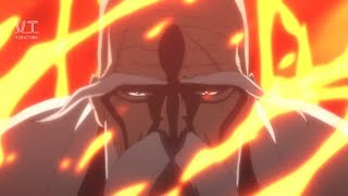 Top 10 Badass Old Men in Anime