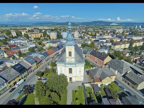 Zábřeh - Zábřeh na Moravě Video