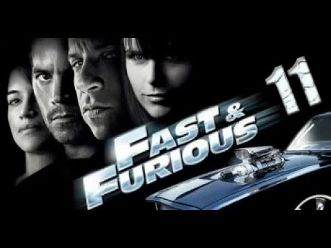 fast and furious 11 trailer official vin diesel. Black Bedroom Furniture Sets. Home Design Ideas