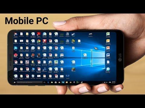 अपने मोबाइल को कंप्यूटर कैसे बनाये | How To Make Android Mobile A Mini Computer