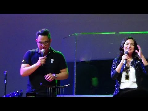 KYLA & JED MADELA - One Sweet Day (Incomparable Concert: Zirkoh Live!)