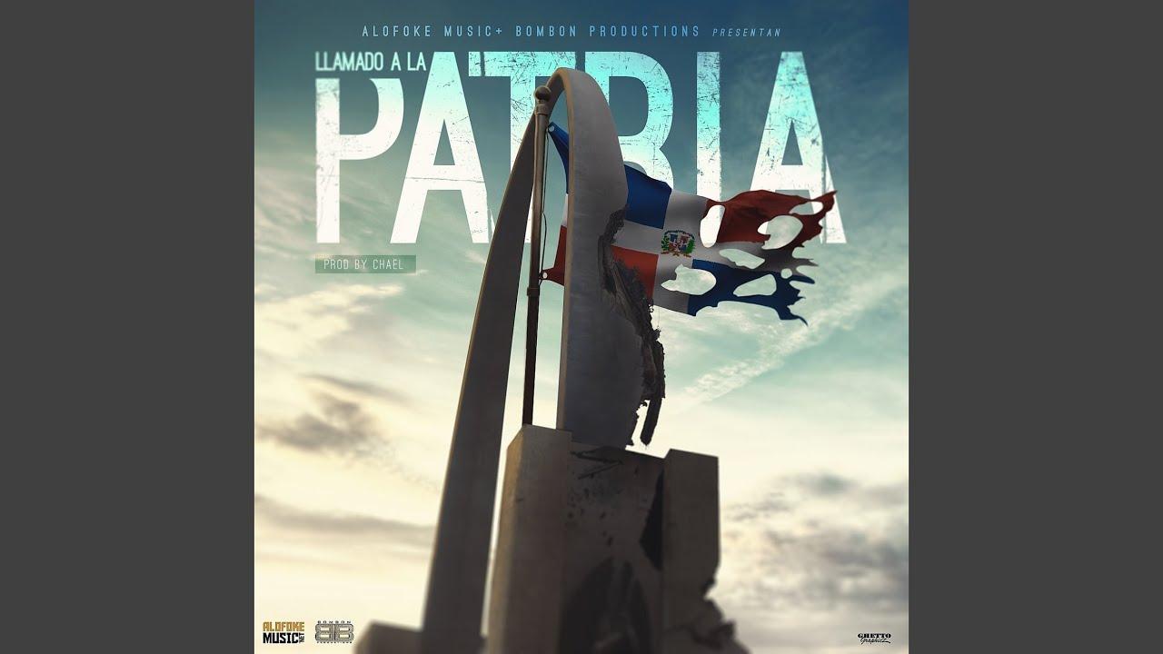 Download Llamado a la Patria