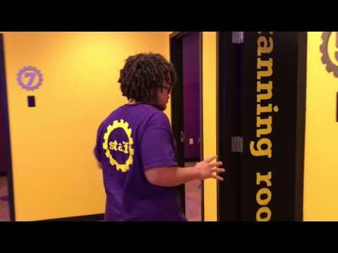 Planet Fitness black card descriptive video