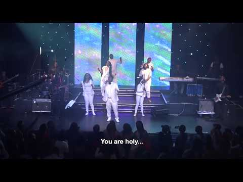 Eben - You Are Holy (Live Music Video 2018)