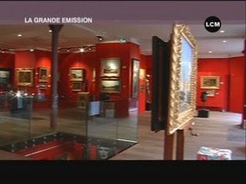 Une nouvelle galerie d'art à Marseille!