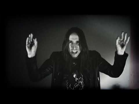 Denner's Inferno  - Fountain of Grace (Official Music Video)