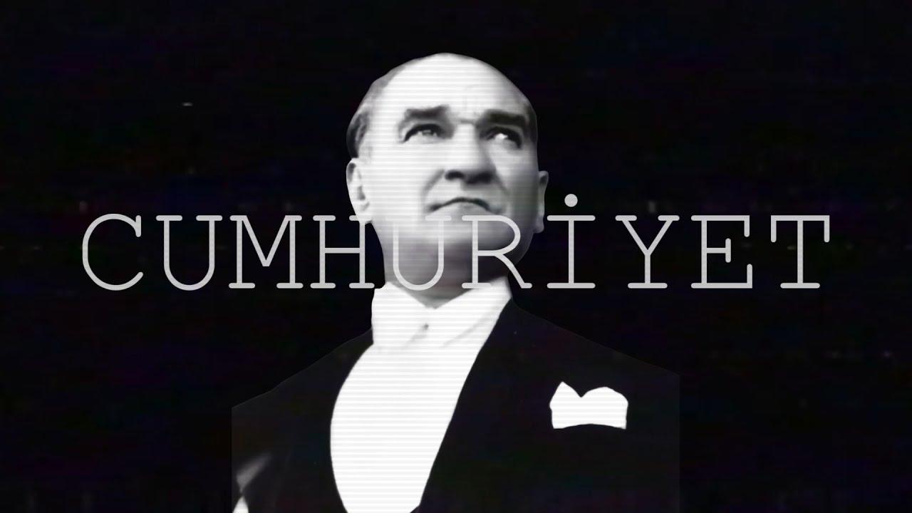Cumhuriyet | Mustafa Ceceli