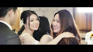 Quang Tuan & Hoai Vy | Ceremony | Sofitel, Ho Chi Minh city