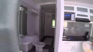 Апартаменты в Нячанге № 43 красивая студия с бассейном