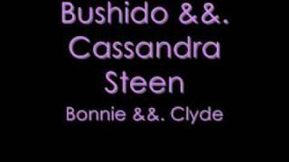 Bushido Bonnie und Clyde