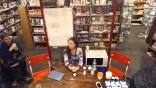 видео Преимущества натуральной косметики для рук и ногтей