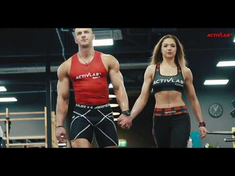 Couple workout motivation #ActivlabTeam 💪