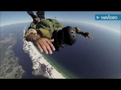 U.S. Air Force/Pararescue 2017HD~Above All~