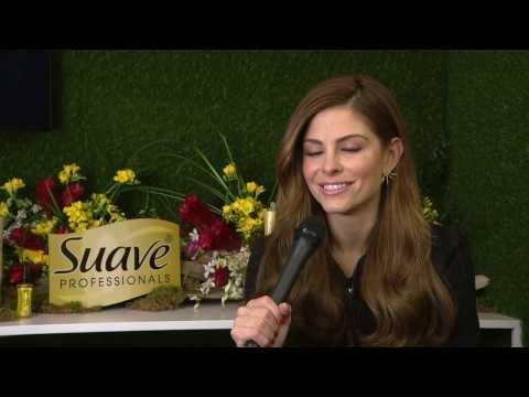 BFTV Video Interview: Maria Menounos