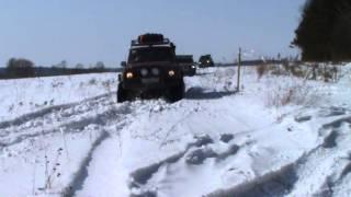 Закриття сніжного сезону 2009