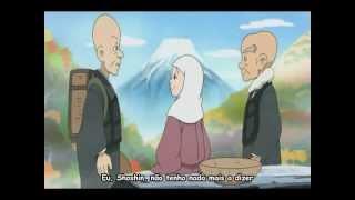 Nembutsu Monogatari - Shinran Sama - Negai, Soshite Hikari - Legendado em português   4 de 5
