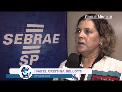 Prêmio Sebrae Mulher De Negócios 2014