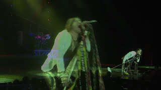 Legends in Concert Chris Van Dahl as Steven Tyler